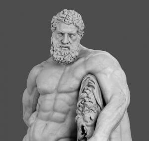 The Science of Steroids