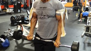 Blood Flow Restriction – The Holy Grail for Accessory Work?
