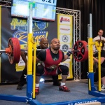 How a Masters World Champion Improved His Total by 40 kg in 3 Months