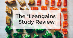 "The ""Leangains"" Intermittent Fasting Study Is Finally Here"
