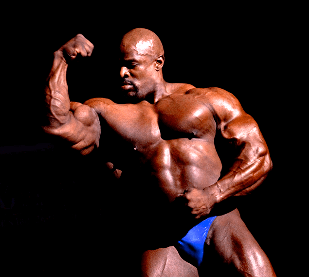 Size vs. Strength: How Important is Muscle Growth For ...