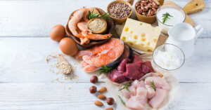 Perfecting Protein Intake in Athletes: How Much, What, and When? (and Beyond)