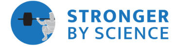 Stronger by Science